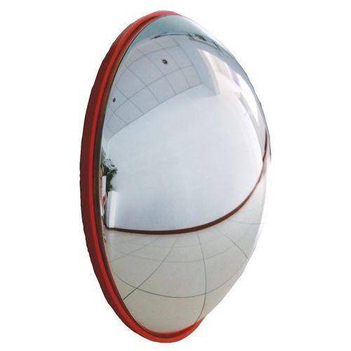 Specchio di sicurezza - visione a 180°