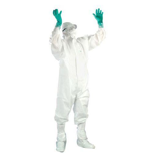 Kit di protezione amianto usa e getta