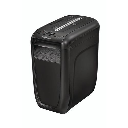Fellowes Powershred 60CS - Distruggidocumenti a taglio incrociato