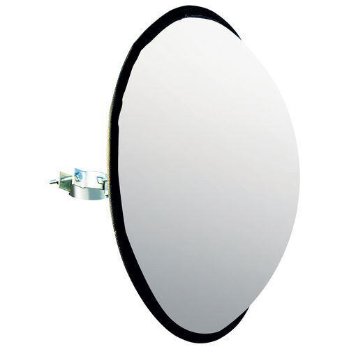 Specchio di sicurezza - Visibilità a 180°