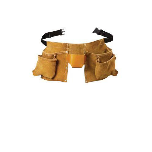 Cintura porta-attrezzi - 11 scomparti