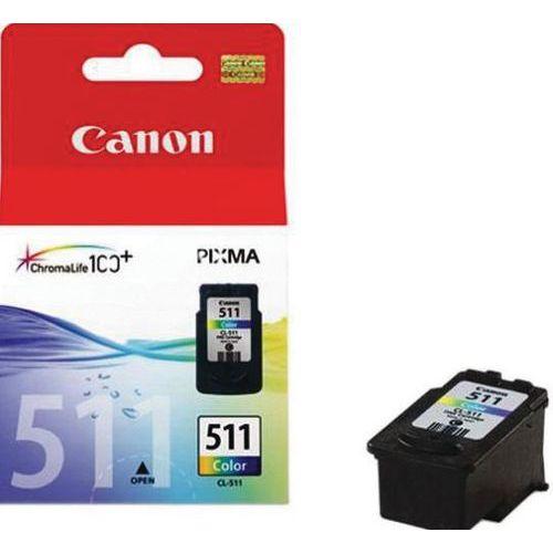 Cartuccia d'inchiostro - CLI-511 - Canon