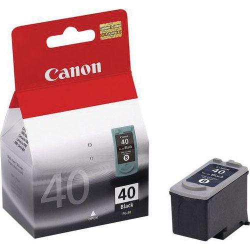 Cartuccia d'inchiostro - PG-40 - Canon