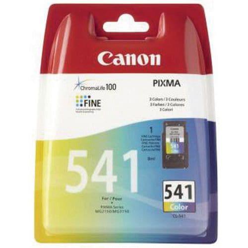 Cartuccia d'inchiostro - CL-541 - Canon