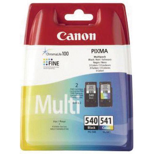 Cartuccia d'inchiostro - PG-540/CL-541 - Canon