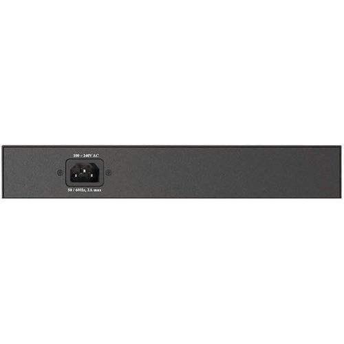 Switch D-Link a 8 porte DGS-1008MP