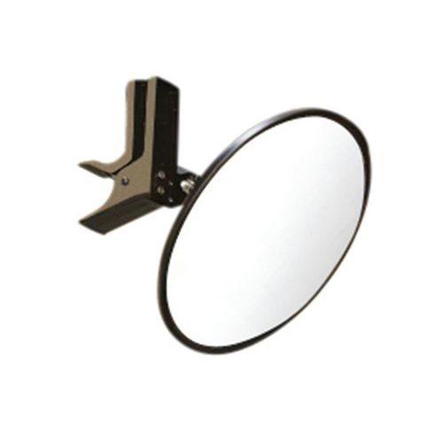 Specchio di sicurezza portatile con clip