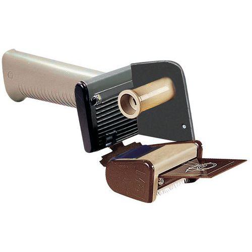 Distributore riduttore di rumore ergonomico - Freno regolabile