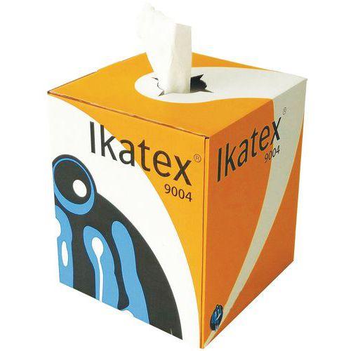 Panno in tessuto non tessuto - Dispenser a erogazione centrale - 500 pezzi - Ikatex