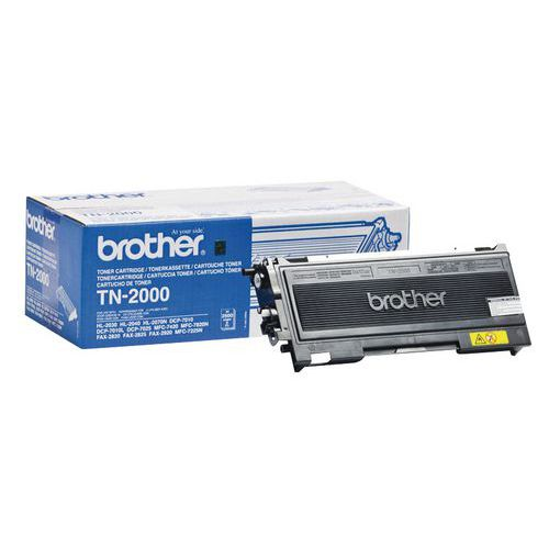 Toner - TN2000 - Brother