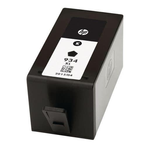 Cartuccia d'inchiostro - 934 - HP