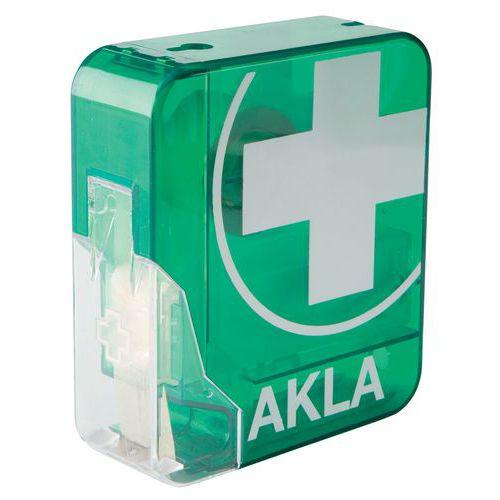 Distributore di cerotti Akla