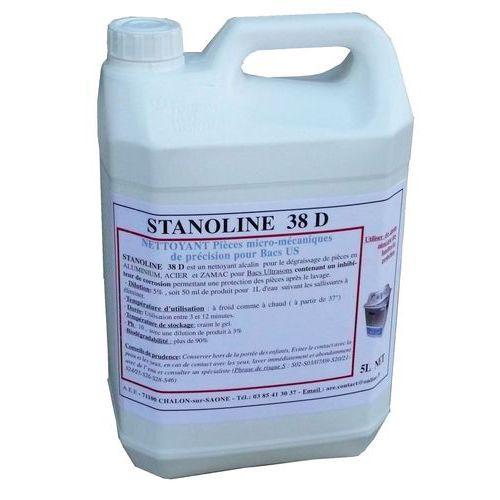 Sgrassatore Lessiviel Stanoline 38D