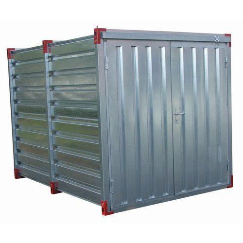 Container - Capacità di contenimento 200 litri - Apertura lato piccolo