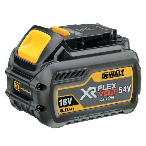 Batteria 54V XR 6Ah