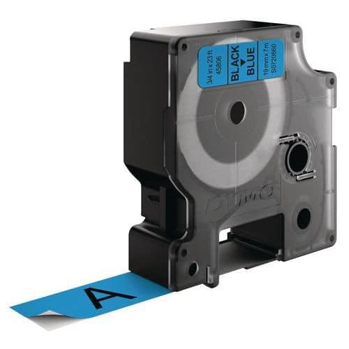 Confezione di nastro Dymo D1 - Larghezza 19 mm