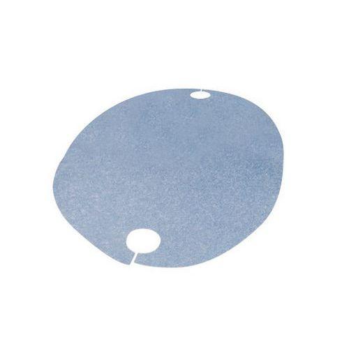 Assorbente CCC per parte superiore di fusti Pig Blue