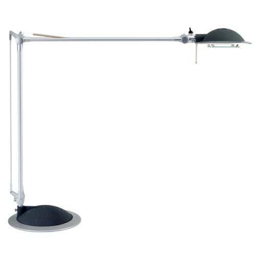 Lampada per ufficio business manutan italia for Lampada scrivania ufficio