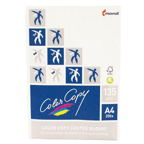 Carta Color Copy Gloss - A4