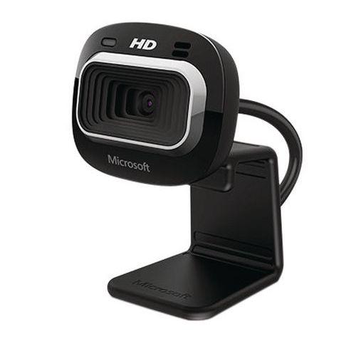 LifeCam HD-3000 per Business Microsoft