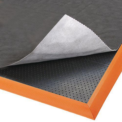 Tappeto antifatica con assorbente industriale