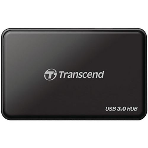 Hub 4 porte USB 3.0 - Transcend