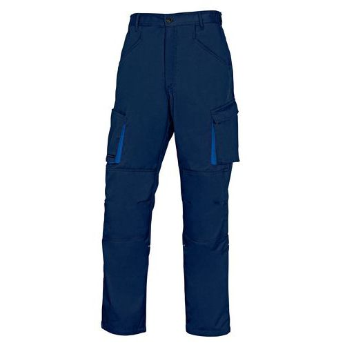 Pantaloni da lavoro Mach 2 - Blu