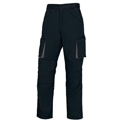 Pantaloni da lavoro Mach 2 - Nero