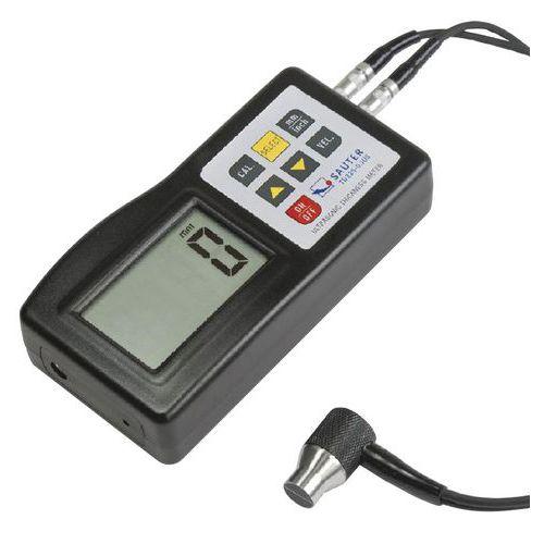 Spessimetro a ultrasuoni