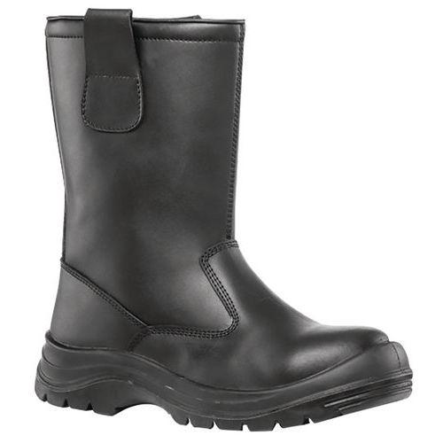 Stivali di sicurezza Perlite S3 CI SRC