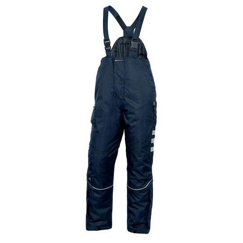 Pantaloni freddo extreme poliestere rivestimento PU