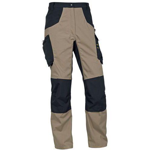 Pantaloni mach spirit 60% cotone / 40% poliestere - 270 g/m²