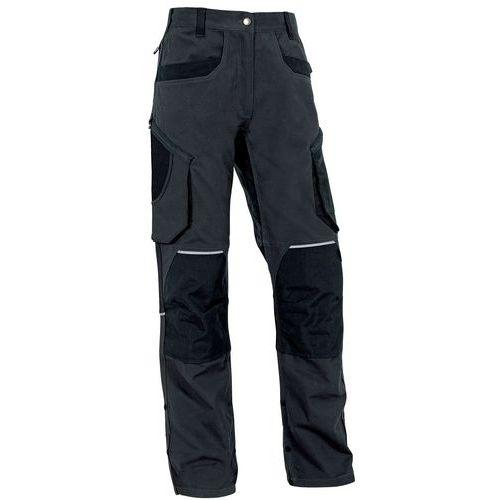 Pantaloni da lavoro mach originals in cotone / elastano