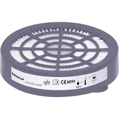 Kit di 2 filtri p3 per semi-maschere serie m6000-jupiter