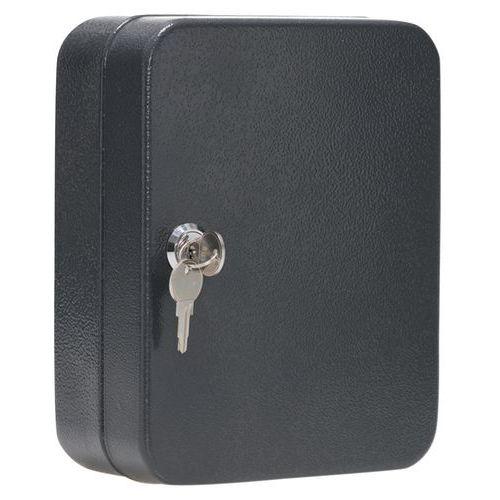 Cassetta portachiavi grigio antracite