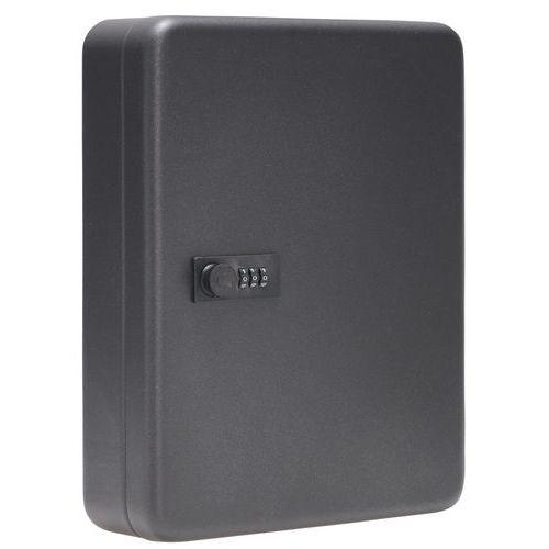Cassetta portachiavi con serratura a codice
