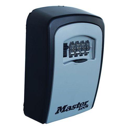 Cassetta per chiavi di sicurezza