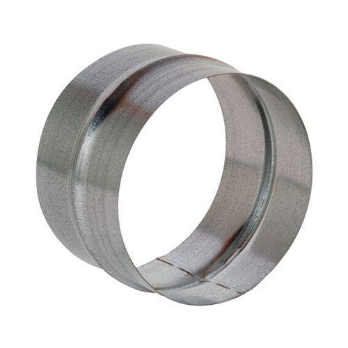 Raccordo maschio per condotte di ventilazione rigide - Ø da 80 a 125 mm