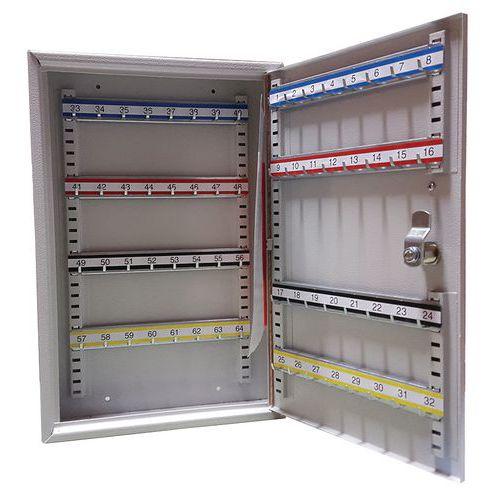 Cassetta portachiavi con serratura digitale