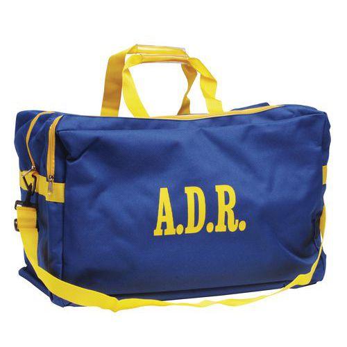 Borsone con kit ADR standard