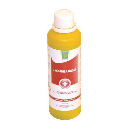 Disinfettante a base di iodopovidone
