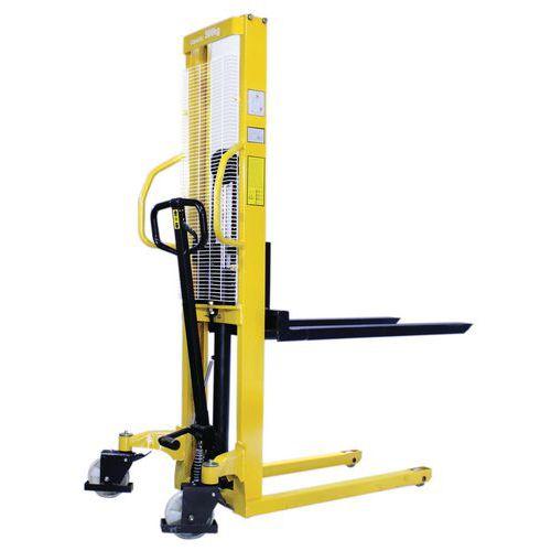 Carrello elevatore manuale Capacità 500 kg