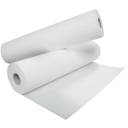Telo bianco per lettino medico - MP igienico