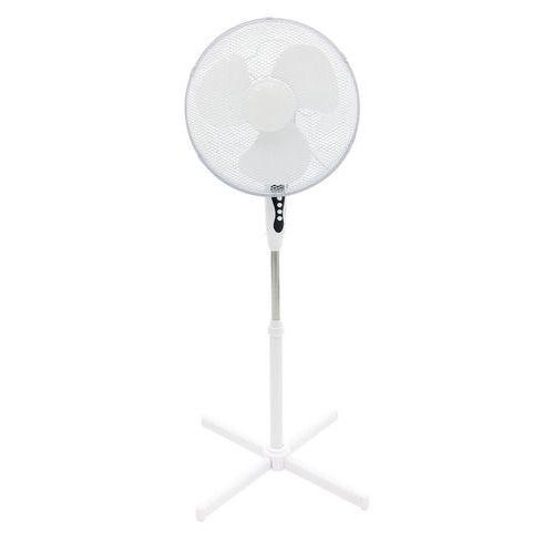 Ventilatore su piede 40 cm - Lotto da 2