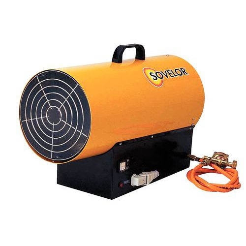 Riscaldamento Ad Aria A Gas.Riscaldamento Ad Aria A Gas Propano Portatile Modello Con