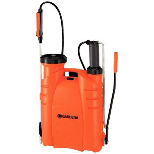 Spruzzatore da spalla con serbatoio ergonomico - 12 L