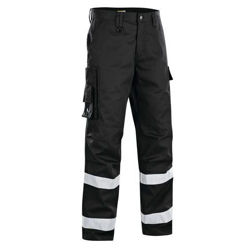 Pantalone Service/trasporto Nero