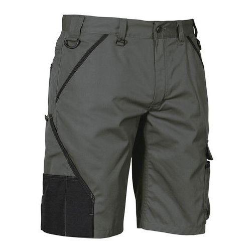 Pantaloni Corti Garden Verde militare