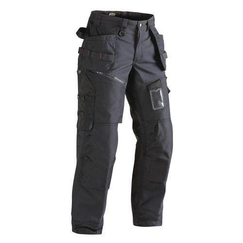 Pantaloni per artigianato X1500 Nero
