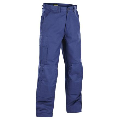 Pantaloni Blu marino